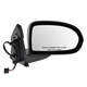 1AMRE01689-2007-13 Jeep Compass (MK) Mirror