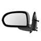 1AMRE01688-2007-17 Jeep Compass (MK) Mirror