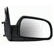 1AMRE01685-2005-09 Hyundai Tucson Mirror