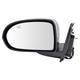 1AMRE01692-2007-13 Jeep Compass (MK) Mirror