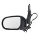 1AMRE01694-2002-06 Mazda MPV Mirror Driver Side