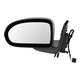 1AMRE01690-2007-13 Jeep Compass (MK) Mirror