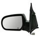 1AMRE01698-2005-06 Mazda Tribute Mirror