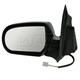 1AMRE01696-2001-06 Mazda Tribute Mirror