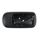 1ADHI00707-2002-06 Honda CR-V Interior Door Handle Passenger Side Front