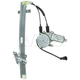 1AWRG01325-2000 Kia Sportage Window Regulator