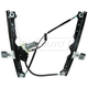 1AWRG01342-2005 Jeep Grand Cherokee Window Regulator Driver Side Front