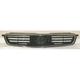 1ABGR00136-1996-98 Honda Civic Grille