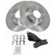 1ABFS00494-Brake Kit  Nakamoto CD714  55018