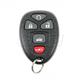 1AKRR00023-Keyless Entry Remote