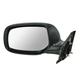 1AMRE01746-2006-11 Toyota Yaris Mirror
