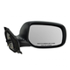1AMRE01745-2006-11 Toyota Yaris Mirror
