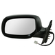1AMRE01744-Toyota Yaris Mirror Driver Side