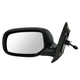 1AMRE01748-2006-12 Toyota Yaris Mirror Driver Side