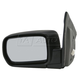 1AMRE01778-2003-08 Honda Pilot Mirror Driver Side