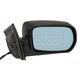 1AMRE01779-2002-06 Acura MDX Mirror Passenger Side