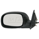 1AMRE01757-2004-06 Toyota Tundra Mirror Driver Side