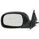 1AMRE01757-2004-06 Toyota Tundra Mirror