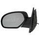 1AMRE01766-Mirror Driver Side