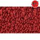 ZAICK04502-1957 Pontiac Bonneville Complete Carpet 02-Red