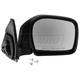 1AMRE01799-Toyota 4Runner Mirror