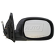1AMRE01797-Toyota Sequoia Tundra Mirror Passenger Side