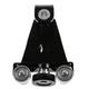 1ABDO00007-Sliding Door Roller Assembly
