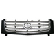 1ABGR00279-Cadillac Grille