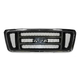 1ABGR00281-Ford F150 Truck Grille