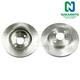 1ABFS00548-Brake Rotor Front Pair  Nakamoto 43512-12550