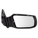 1AMRE01705-Nissan Altima Altima Hybrid Mirror Passenger Side