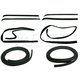 1AWSS00144-Door Weatherstrip Seal Kit