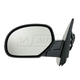 1AMRE01878-Mirror Driver Side