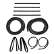 1AWSS00149-1978-79 Door Weatherstrip Seal Kit