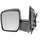 1AMRE01886-2009-13 Ford Mirror Driver Side