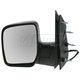 1AMRE01882-2007-08 Ford Mirror Driver Side