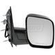 1AMRE01883-2007-08 Ford Mirror Passenger Side