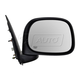 1AMRE01830-Dodge Mirror Passenger Side