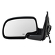 1AMRE01843-Mirror Driver Side