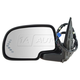1AMRE01851-Mirror Driver Side