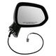 1AMRE01856-2007-08 Honda FIT Mirror