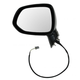 1AMRE01855-2007-08 Honda FIT Mirror Driver Side