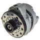 1AEAL00061-124 Amp Alternator