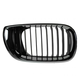 1ABGR00321-2002-05 BMW Grille Passenger Side Chrome & Black