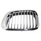 1ABGR00330-BMW Grille