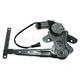 1AWRG01125-2000-06 Nissan Sentra Window Regulator
