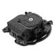 1AZMX00217-Cadillac CTS CTS-V SRX Vent Mode Actuator  Dorman 604-156