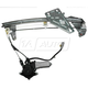 1AWRG01134-1995-98 Acura TL Window Regulator