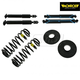 MNSRS00001-Air Suspension to Coil Spring Conversion Kit Monroe 90005