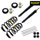 MNSRS00002-2003-11 Air Suspension to Coil Spring Conversion Kit Monroe 90004
